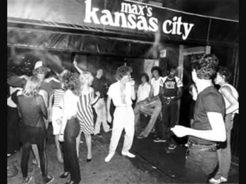 The Heartbreakers - Flight (Max's Kansas City 7-23-76)