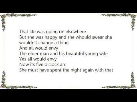 Chris Botti - All Would Envy Lyrics