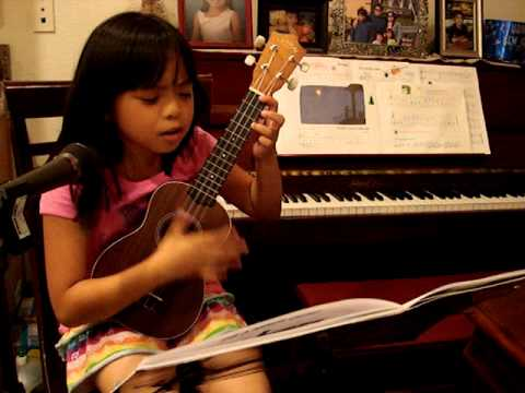 """""""Yellow Submarine"""" (cover by ALTHEApv) 9 yr"""