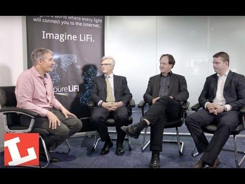 Li-Fi: How can we make it happen?