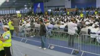 Jalsa Salana UK 2010 - Day 2 - Afternoon Session - Part 1 of 10