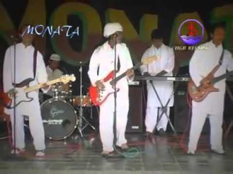Sodiq Monata Mata Hati   YouTube