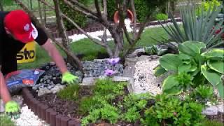 GARDEN (88) Garden Inspirations - Super Klomb - Hosts and Juka