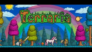 Terraria bo tęskniłam