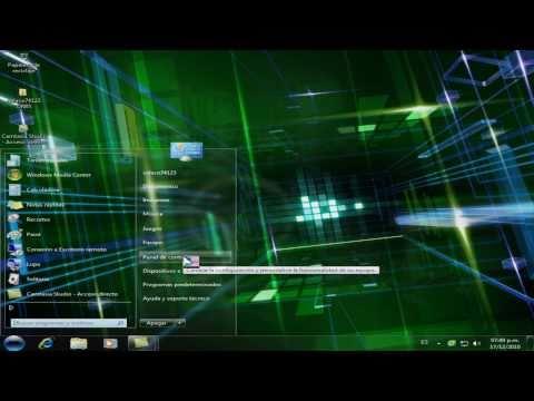 Descargar Driver Para Tu Tarjeta De Video Windows 7.wmv