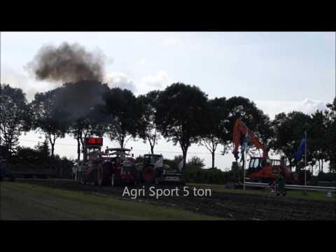 Agri Sport 5 ton Hoeven 29 juni 2013