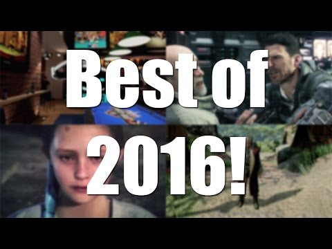 Best of 2016 - The Co-op Mode
