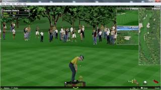 PGA Championship Golf (Black Diamond Ranch) (Headgate Studios) (Windows) [1999]