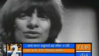 Dave Dee,Dozy,Beaky,Mick & Titch - Legend Of Xanadu [totp2]