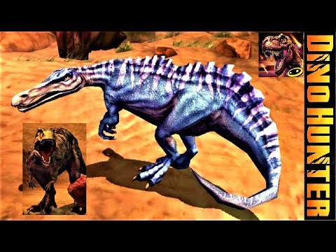 Dino Hunter Deadly Shores [Region 6] [Juniper Hunt & Shotgun Series Hunting]
