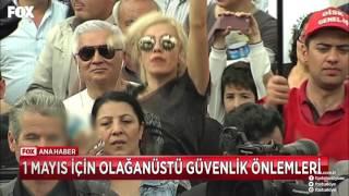 1 Mayıs 2017 Fatih Portakal ile FOX Ana Haber
