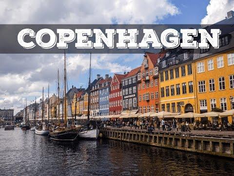 Top 10 what to do in Copenhagen