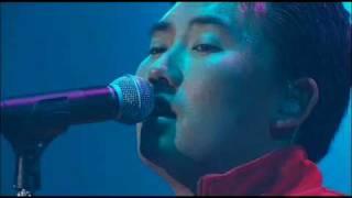 이승철 with 부활 - 비와 당신의 이야기 (LIVE 2002)