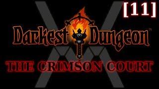 Прохождение Darkest Dungeon: The Crimson Court [11]
