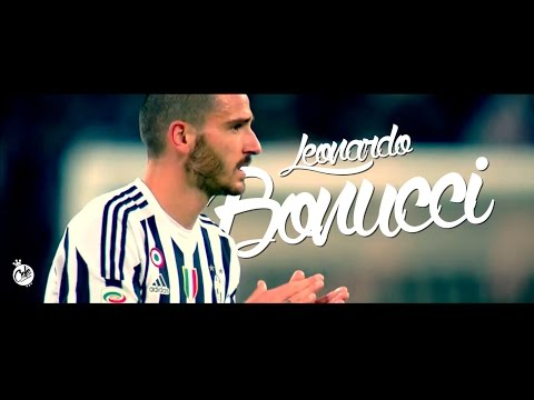 Leonardo Bonucci - 2016 - Ultimate Defender