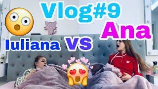 Vlog| Fazele amuzante ale surorilor?
