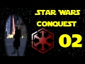 Star Wars Conquest | Adventures of a Shitty Sith Lord #2 (Warband Mod)