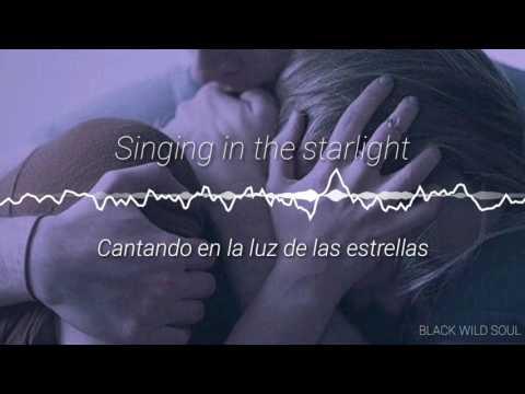 Stay - Richard Macklin (Ingles + Español)
