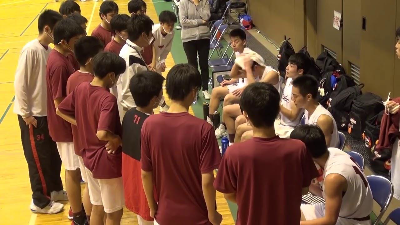 20201024 山梨W予選2回戦「富士河口湖―吉田」鐘山)