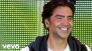 Alejandro Fernández - Tú Sabes Quien (Live At El Lunario En la Ciudad De México, 2010)
