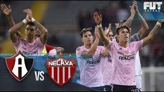 Liga MX | Atlas 1-2 Necaxa | Clausura 2019