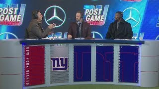 What Positions Do Giants Need To Address This Offseason? | New York Giants Post Game