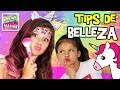 TIPS DE BELLEZA para adolescentes de 11 12 13 14 años ️ ...