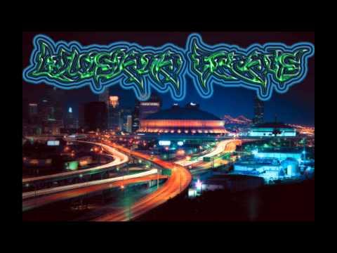DJ Trashy & Tekk - The Calling feat. Ashley B (DJ Trashy Remix)