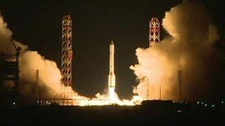 Russie : un nouvel échec aérospatial