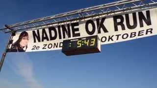 Nadine OK Run 2015