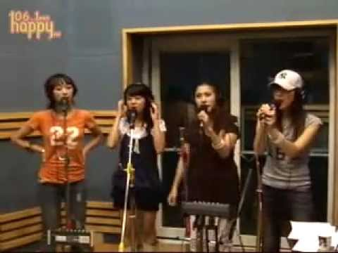 KARA - Radio Perf - Break It @PJH FM