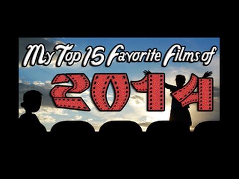 My Top 15 Favorite Films of 2014