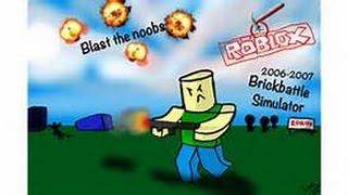 Roblox Brick Battle & Important News