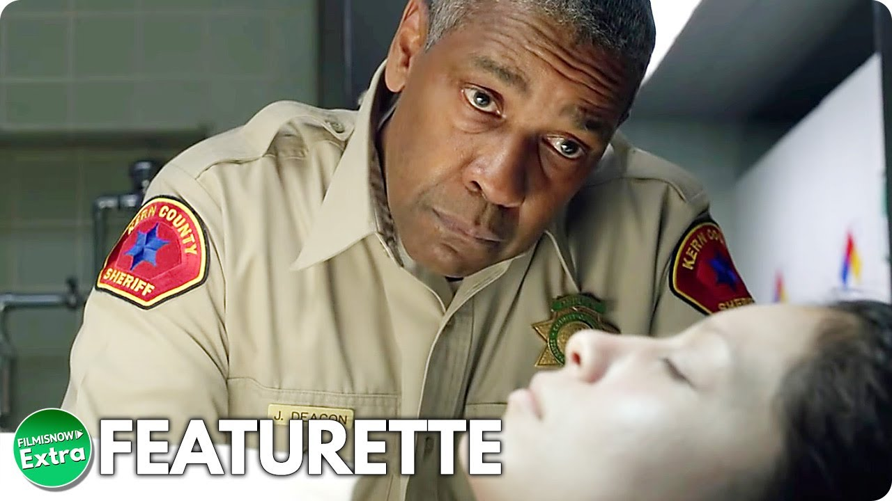 THE LITTLE THINGS | A Look Inside Featurette