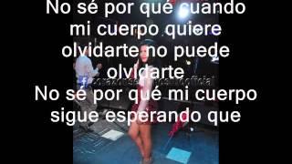 Si te marchas - Corazón Serrano
