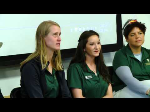 CSU Veterinary Students Answer Commonly Asked Questions About Veterinary School