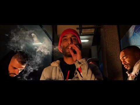 Mji ft NilsonBds & Jonasbds - Miles (Video Clip Officiel)