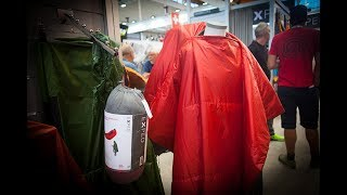 Exped Poncho & Underquilt - nyhed 2018