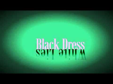 Black Dress White Lies-Jared Draheim