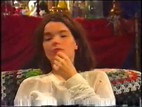 Bjork Interview  Venus as a Boy Naked City 1993