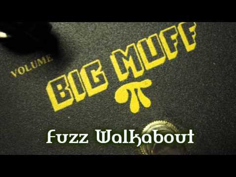 Royalty Free Background Music #18 (Fuzz Walkabout) Rock/Hard Rock/Metal
