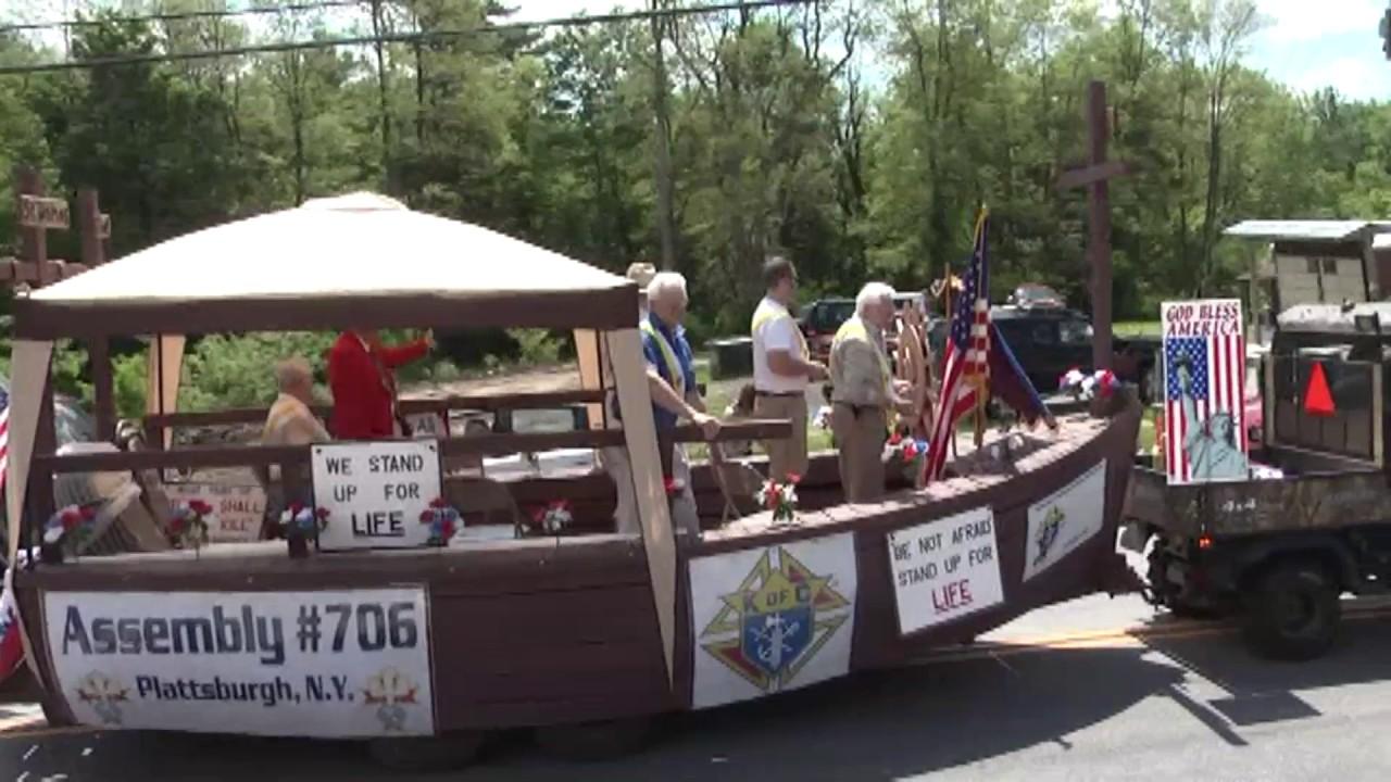 St. Ann's Parade  6-2-13