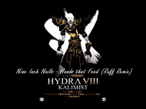 hydra 8 1