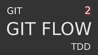 Git, Git Flow, TDD #2 - Git Flow: Основы работы с ветками в Git
