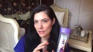Review: Caress Sheer Twilight Black Orchid & Juniper Oil Body Wash Thumbnail