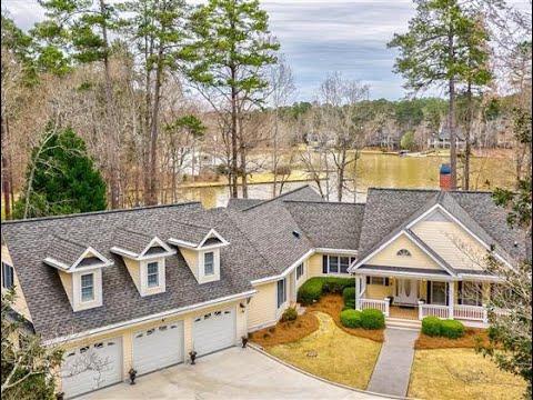 Homes for Sale - 1601 Bennett Springs, Greensboro, GA