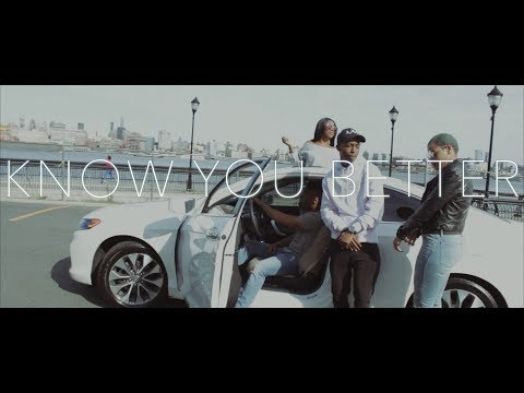 A R T   KNOW YOU BETTER OFFICIAL MUSIC VIDEO SHOT BY MONSTOR FILMS
