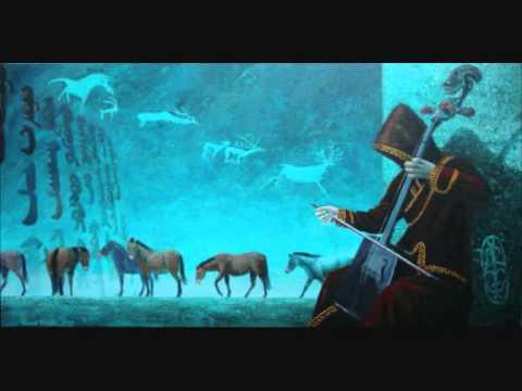 Altan Urag - No Mercy