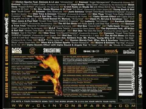 BIZARRE ft. EMINEM - Hip-Hop