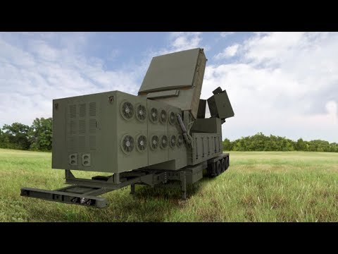 Raytheons Lower Tier Air and Missile Defense Sensor